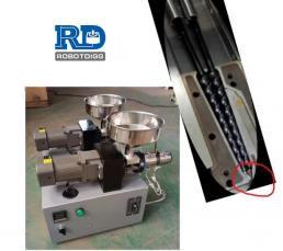 PTS21 parallel twin screw extruder